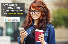 Mysmsmantra.com is leading bulk sms services provider. You can use Promotional Bulk Sms service to grow your brand name door to door all over india.  know more visit:http://www.mysmsmantra.com/