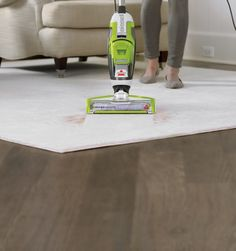 Win: A Clean Start To 2017 with a BISSELL CrossWave — Sponsored by Bissell LOVE TO WIN!!