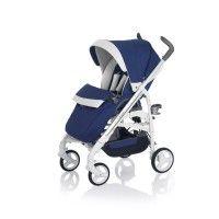 Carucior Trilogy albastru Baby Strollers, Sport, Children, Baby Prams, Young Children, Deporte, Boys, Excercise, Strollers