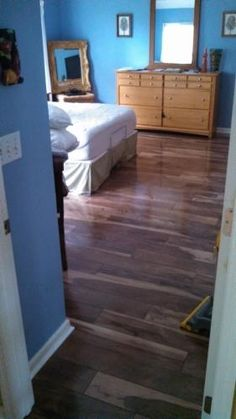 Builddirect Laminate Flooring 12mm French Country Estate