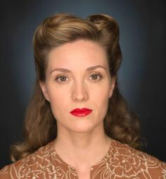 'X Company' star Evelyne Brochu gets lost in translation (Includes interview)