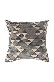 TRIANGLE 60X60CM SCATTER CUSHION