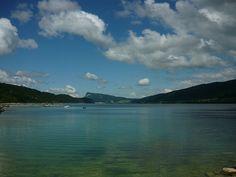 Lac de Joux, Switzerland