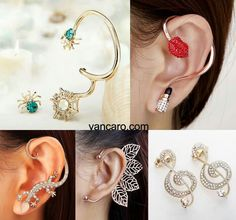 # EARRINGS