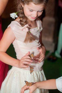 Vintage inspiriertes Hochzeitsvergnügen im Schloss Bollschweil von Britta Schunck