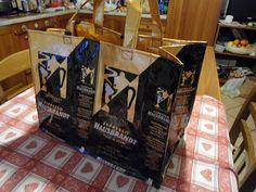 Elena Filo e Fantasia: Riciclo creativo-pratico dei sacchetti del caffè