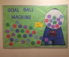 While I was never an RA (resident assistant) in college, I was always amazed at the bulletin boards they decorated. They were always colorful with good puns, and I am a sucker for a good pun. I did have a few RA friends, and I know how much time and effort goes into the bulletin … Read More