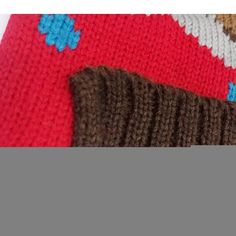 9e727ad0c54 Lean In Baby Girls Boys Knitted Button Bear Double Ball Wool Cap Winter Warm  Earflap Hats 2016 best gift in USA   Click image for more details.