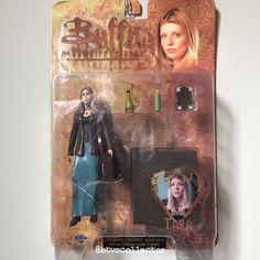 Diamond Select Toys - Buffy the Vampire Slayer Figure - Limited Edition Hush Tara. #btvscollector #btvs #buffy #buffythevampireslayer
