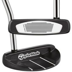 TaylorMade 2014 White Smoke Putters Mc-72 by Taylor Made - Golf Spirit #AwesomeTaylorMadeGolfClubs