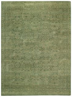 Persian Trace Jade Rugs | Capel Rugs, America's Rug Company