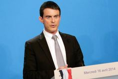 France Turn Austerity Screw, Valls Under Fire for €50bn Cuts Plan