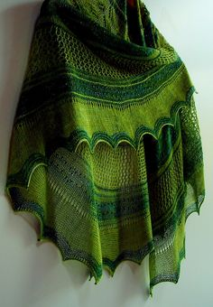 Ravelry: vom-Hexenberg's If I had the choice...