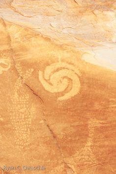 #Colorado #Petroglyphs Dinosaur National...