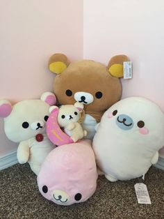 ❤ Blippo.com Kawaii Shop ❤ | ☆*:.。. Rilakkuma .。.:*☆ | Pinterest | Kawaii, Shops and Blue
