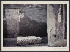 Michel Delaborde, Beijing (Pékin), (pierres) 1982. © Ministère de la culture (France), Médiathèque de l'architecture et du patrimoine, Diffusion RMN-GP