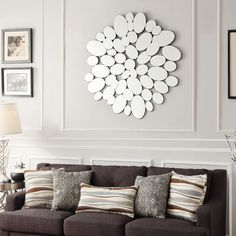 Check out this ABBYSON LIVING mirror. BlackFridayCyberMonday magic http://www.overstock.com/9622359/product.html?CID=245307