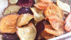 Paleo by Leo Healthy Chips, Healthy Snacks, Healthy Recipes, I Love Food, Good Food, Yummy Food, Go For It, Dehydrated Food, Tapas