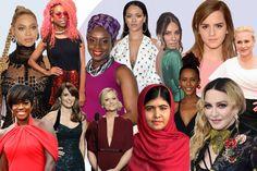 24 maneiras de ter empatia e se enxergar em todas as mulheres
