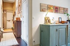 Zdjęcie numer 15 w galerii - Mieszkanie urządzone ze smakiem