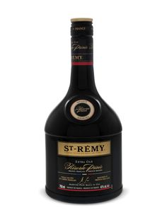 St Remy Reserve Privee Brandy (green apple, dry finish)