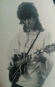 One Keith Richards