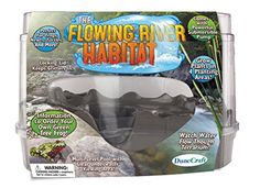 Dunecraft Flowing River Habitat Domed Terrarium DuneCraft https://smile.amazon.com/dp/B017CU9IDK/ref=cm_sw_r_pi_dp_x_0X0iybXQ9WET4