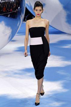 Christian Dior FW2013