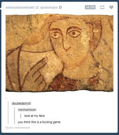 Hilarious tumblr posts.