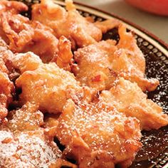 Recipe: New Orleans Beignets Ingredients 1 whole egg 3 tablespoons...