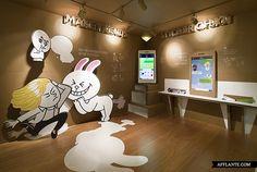 Naver App-Square // Urbantainer | Afflante.com