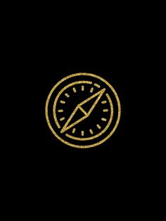 Black And Gold Aesthetic, Gold App, Christmas Apps, Apple Icon, Ios App Icon, Badass Aesthetic, Sign Templates, App Logo, Iphone Icon