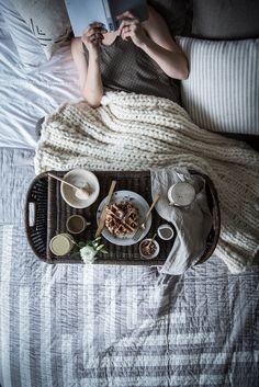 Bedroom of Beth Kirby | Local Milk