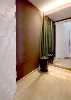 Projeto: Ricardo Rossi - Apartamento 140 m², São Paulo - Casa e Decoração - UOL Mulher