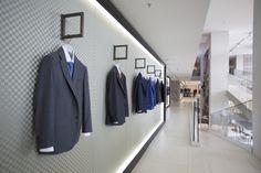 Emporium Men store by Garde Italy, Baku – Azerbaijan » Retail Design Blog