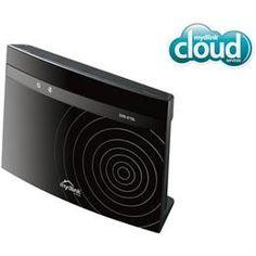 D-Link AC750 Dual Band router | Satelittservice tilbyr bla. HDTV, DVD, hjemmekino, parabol, data, satelittutstyr Dual Band Router