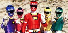 Power Rangers Turbo (1997) was the fifth season of Power Rangers, and the third incarnation overall following Mighty Morphin and Zeo. It introduced characters T.J. Johnson, Cassie Chan, Ashley Hammond, and Carlos Vallerte. These four later went on to become Space Rangers in the following season Power Rangers in Space (1998).