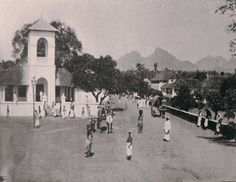 Scott Christian College Kanyakumari, Christian College, Photos, Pictures, Street View, Classic, Outdoor, Image, Derby