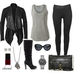 """CAbi Edge"" by elocinl on Polyvore"