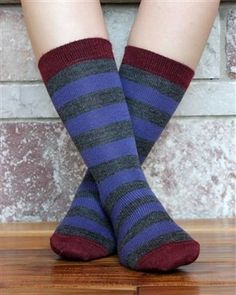 Mens Therapeutic Diabetic Terry Lined Alpaca Wool Socks Warrior Alpaca Socks