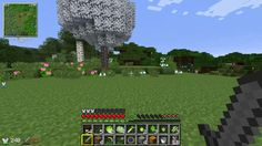 Let's Play Minecraft Dimension Dive Part 6: Thaumonooby (v. 1.2.2) (german deutsch)!!