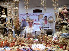 Old Crafts in Dudutki