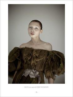 Another gorgeous www.markveltman.com #fashion photo!