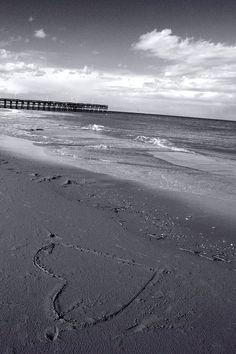 Sandbridge love - va beach, va :)