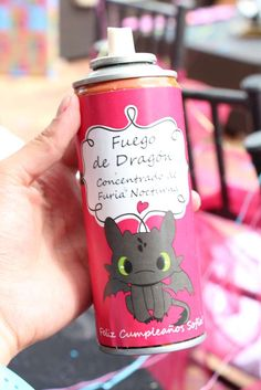 """""""Dragon Fire"""" - Give everybody a can of silly string and have a fight outside. :D"""