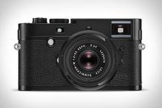 Leica M Monochrom Camera | Uncrate