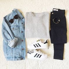 Simple | Korean Fashion so much yes