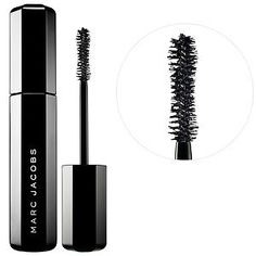 Marc Jacobs Beauty Velvet Noir Major Volume Mascara *** You can find out more details at the link of the image.