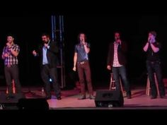 Home Free performing perfectly Lee Greenwood's God Bless The USA in Austin's hometown - YouTube