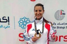 Final results 3rd International DUBAI Karate Open 2014